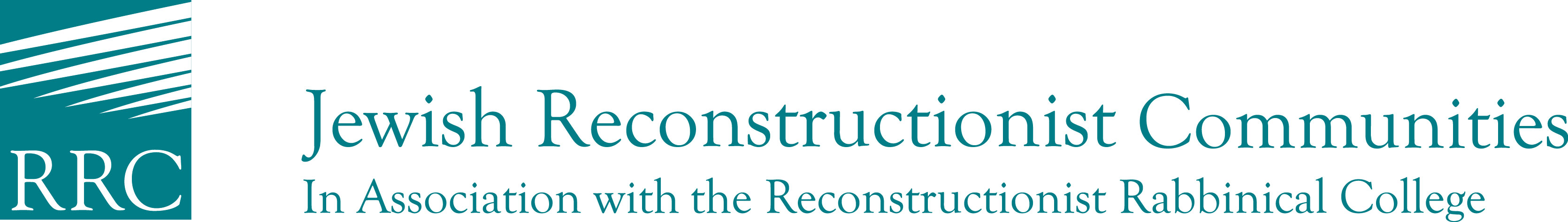 Jewish Reconstructionist Communities