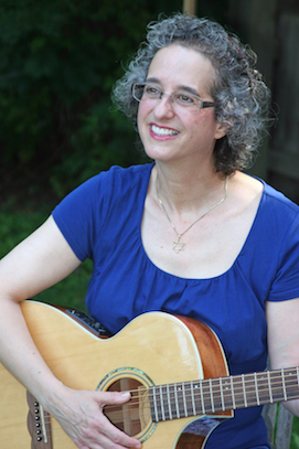 Marian Kleinman, Cantorial Soloist/Educator