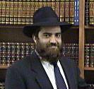 About Rabbi Benchimol