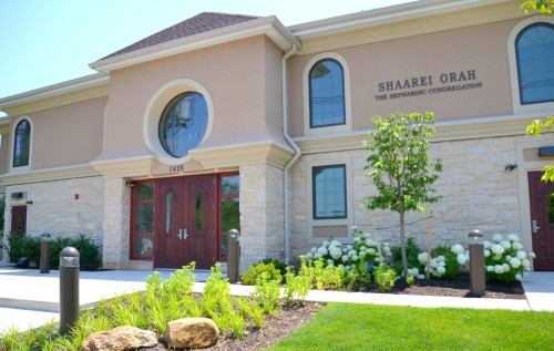 Shaarei Orah The Sephardic Congregation of Teaneck