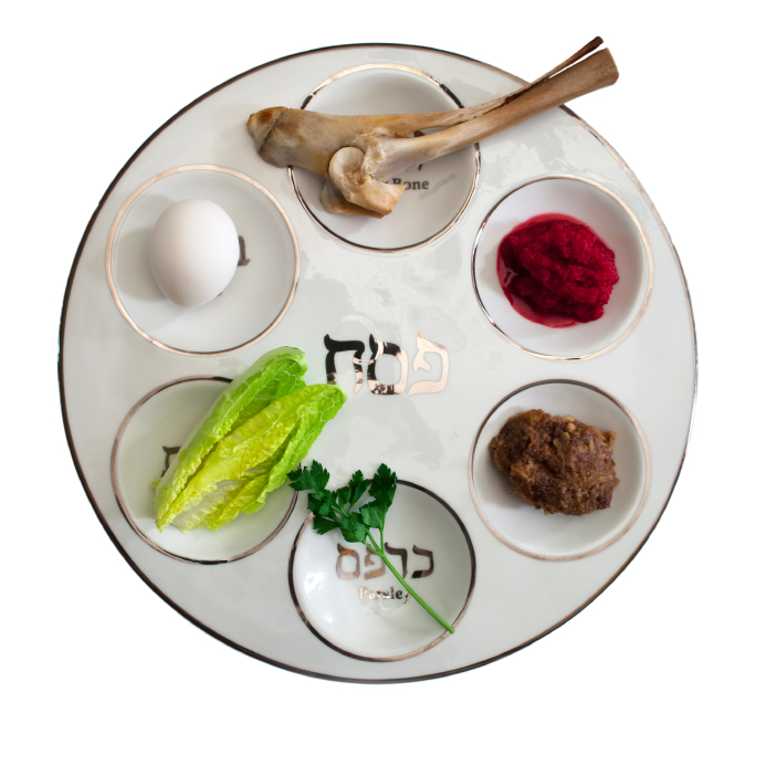 Passover Seder 2014 Pa...