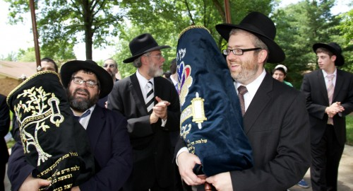 Torah Celebration