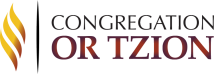 Logo for Congregation Or Tzion