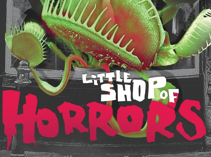 Banner Image for Little Shop Of Horrors