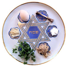 Banner Image for Congregational Seder 2020