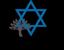 Logo for United Hebrew Congregation (Singapore)