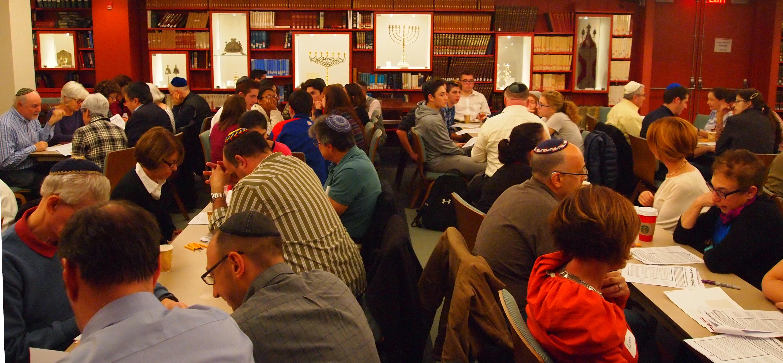 Adas Live - Adas Israel Congregation