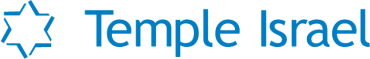 Logo for Temple Israel (Columbus)