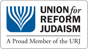 Temple Emanuel in Roanoke Virginia is a proud member of the Union for Reform Judaism