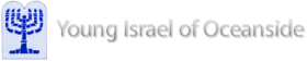 Logo for Young Israel of Oceanside