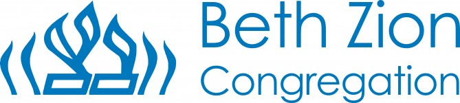 Logo for Beth Zion Congregation