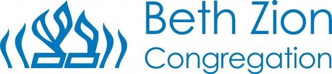 Logo for Beth Zion Congregation