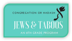 e-Hadashot | July 24, 2019 - Congregation Or Hadash
