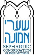 Logo for Shaare Emunah