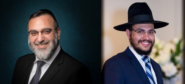 "<a href=""https://www.shaareemunah.org/our-rabbi""                                     target=""_blank"">                                                                 <span class=""slider_title"">                                     Our Rabbi's                                </span>                                                                 </a>                                                                                                                                                                                       <span class=""slider_description"">Rabbi Mordechai Benhaim & Rabbi Yonatan Saban</span>"