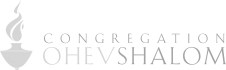 Logo for Congregation Ohev Shalom
