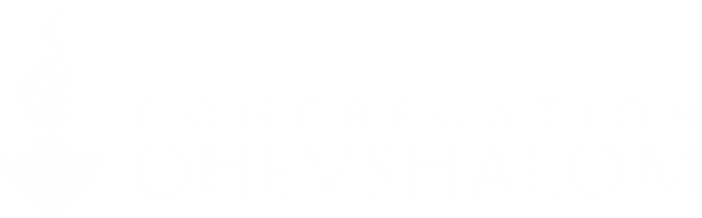 Logo for Congregation Ohev Shalom (Maitland)