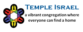 Logo for Temple Israel Akron