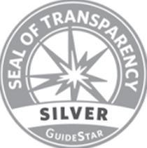 Seal of Transparency Logo