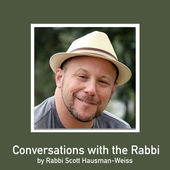 image: Find Rabbi Scott on iTunes