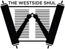 Logo for Westside Shul