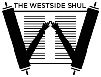 Logo for Westside Shul