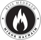Logo for Mikor Hachaim