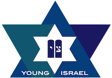 Logo for Young Israel of Far Rockaway