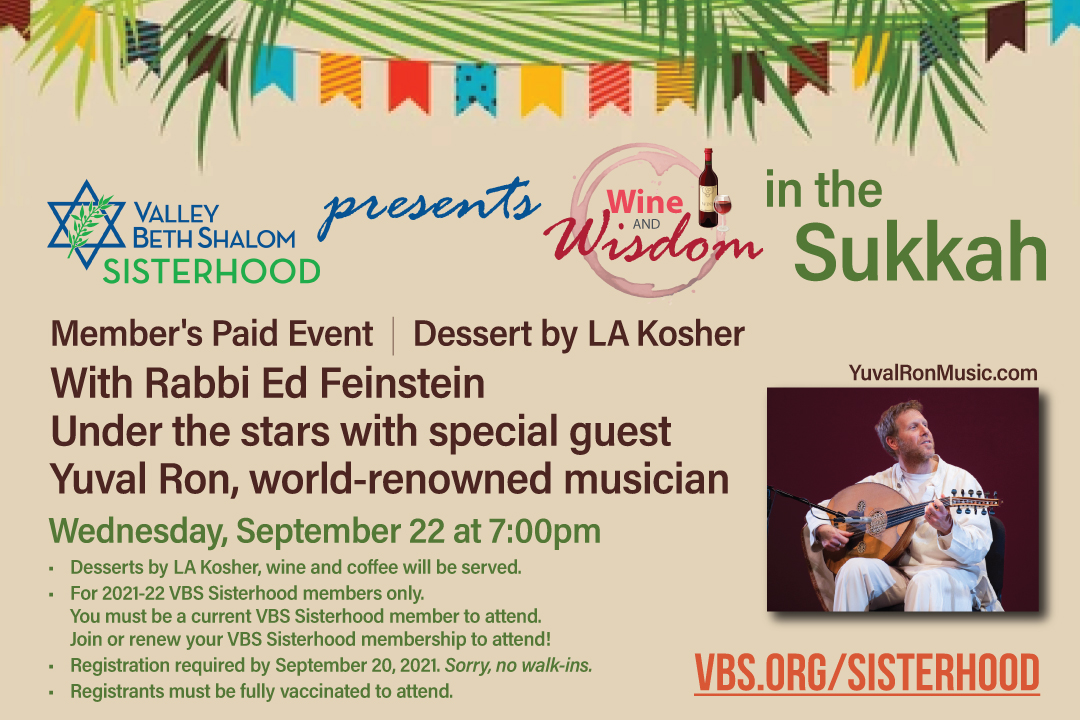 Musical Peace Activist Yuval Ron to Perform at Fine Arts Center   Office of  News & Media Relations   UMass Amherst