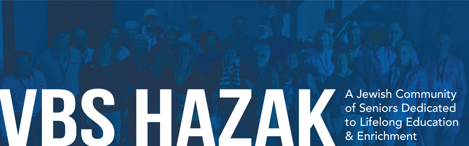 Banner Image for Hazak Summer Hot Topics