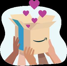 Amazon Smile program - Valley Beth Shalom