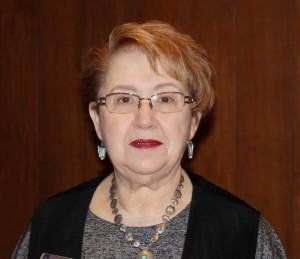 Phyllis Baren