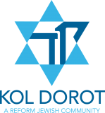 Logo for Kol Dorot