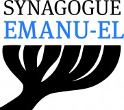 Logo for Synagogue Emanu-El