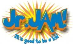 Banner Image for Jr Jam!