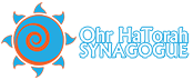 Logo for Ohr HaTorah Synagogue
