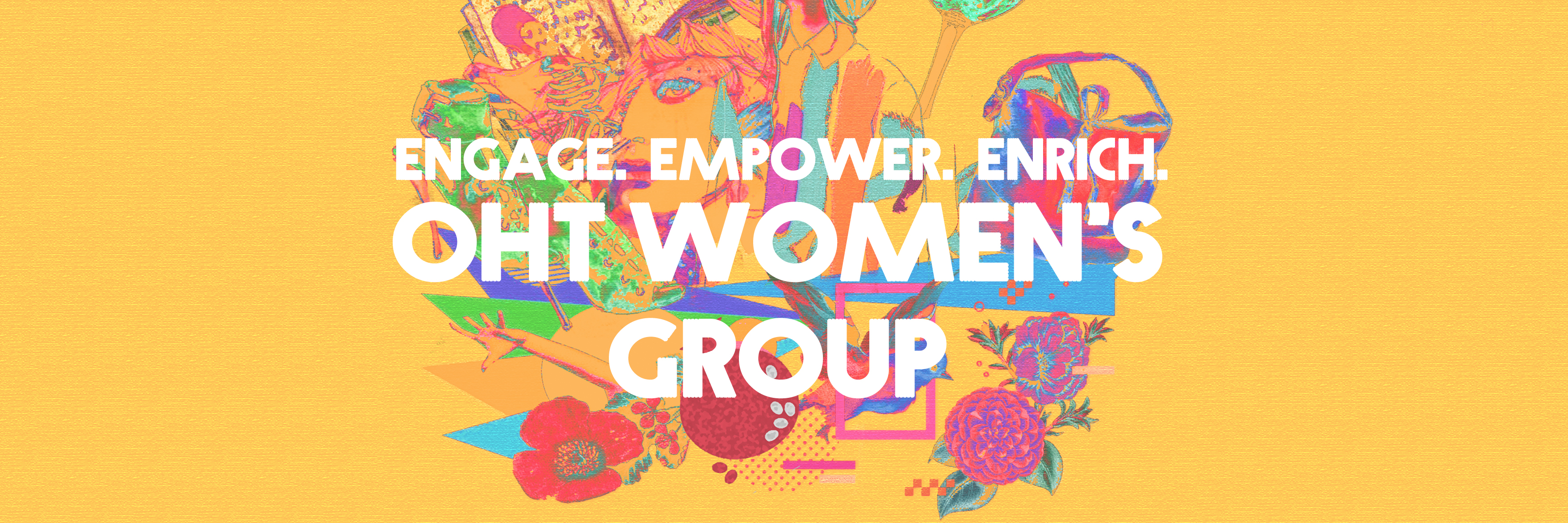 Banner Image for Women's Group Launch - Yoga