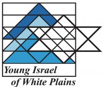 Logo for Young Israel of White Plains