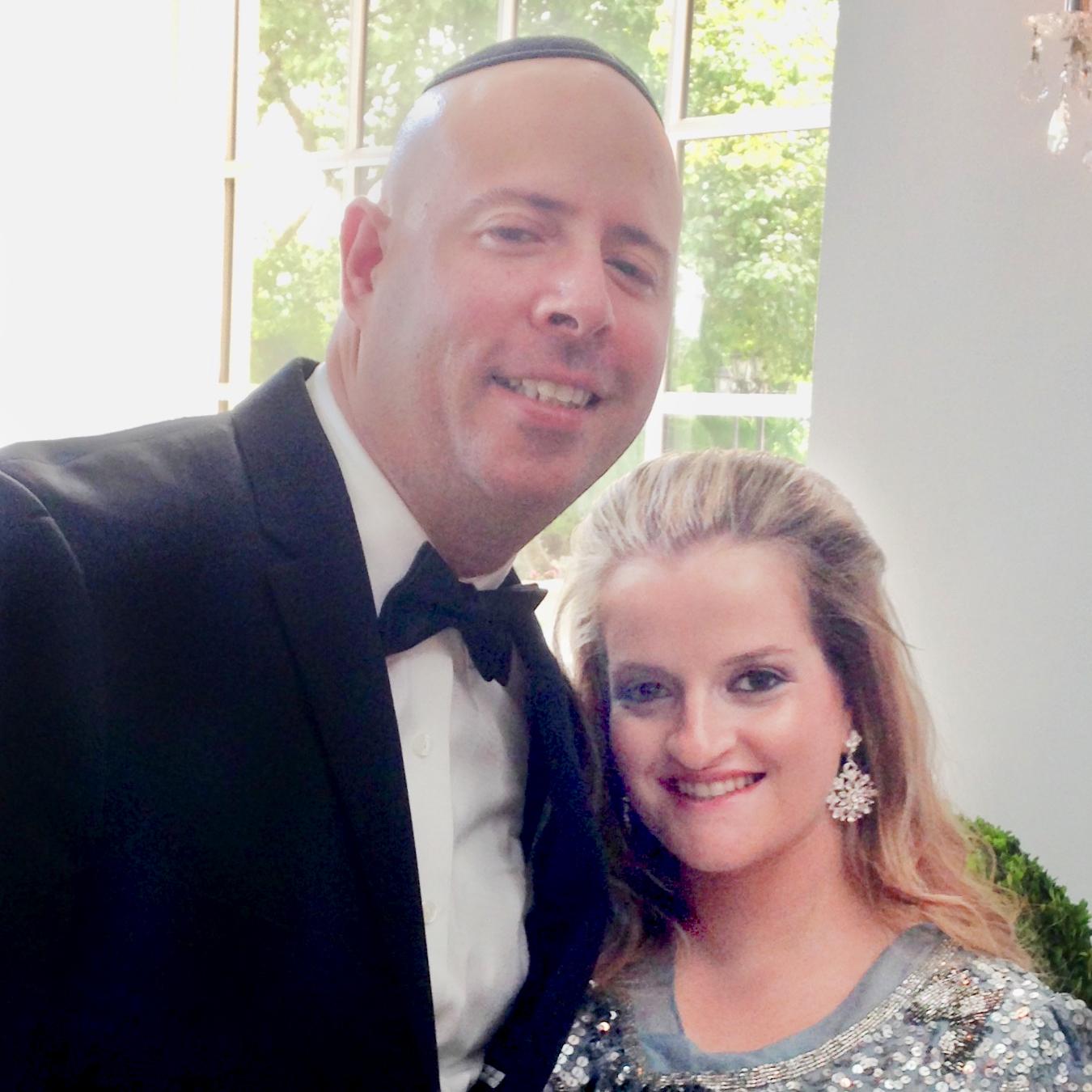 Judith and Zvi Gutman