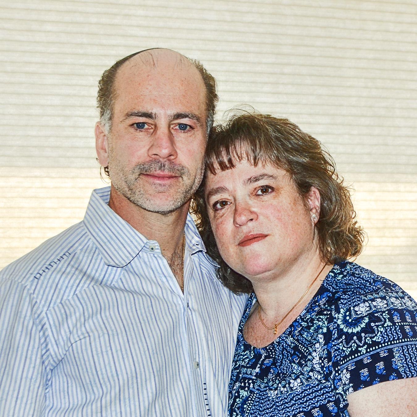 Michele and Eli Chaikin