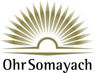 Logo for Ohr Somayach