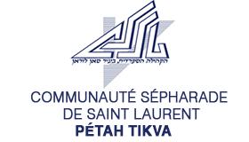 Logo for PETAH TIKVA - C.S.V.S.L