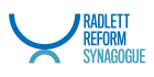 Logo for Radlett Reform Synagogue