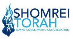 Logo for Shomrei Torah
