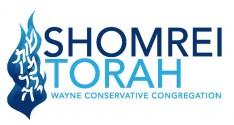 Logo for Shomrei Torah