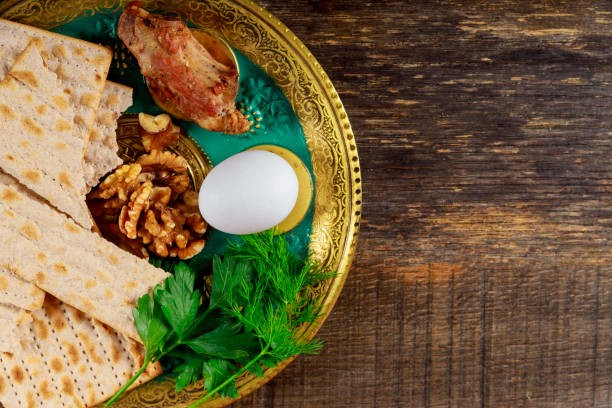 Banner Image for Passover 5781