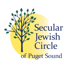 Logo for The Secular Jewish Circle of Puget Sound