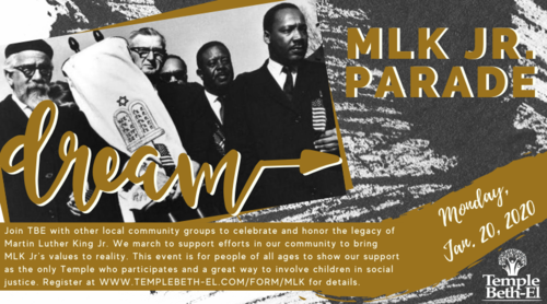 Banner Image for MLK Jr. Parade