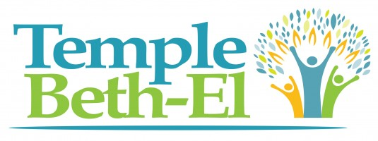 Logo for Temple Beth-El (St. Petersburg)