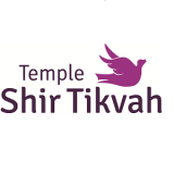 Logo for Temple Shir Tikvah
